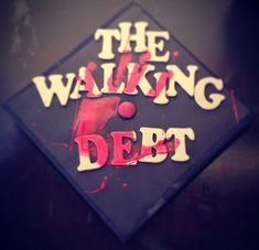 Grad Caps for the Graduate