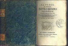 Pietro Bembo en vente | eBay Personalized Items, Ebay