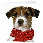 Buy Art Marketing Archie Christmas Charity Cards, Pack of 6 from our Christmas Cards range at John Lewis. Free Delivery on orders over £50.