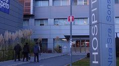El Hospital de Ávila pierde 15.000 estudios radiológicos de unos 6.000 pacientes