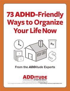 blog best strategies managing adult adhd