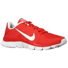 Nike Free Trainer 5.0 - Men s - Training - Shoes - University Red Gym  Red Team Red White d1cf52046a