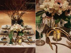 Montreal Winter <b>Wedding</b> Inspiration