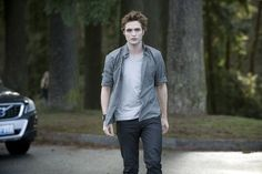 New Moon Edward Walking to Bella | Edward Cullen