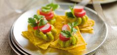 Avocado-Chips