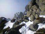 GR10Madrid Invernal. 200km de travesía que intentará David Mora arrancando este 15 Febrero.  Toda una aventura.