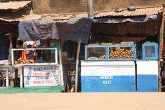 mmm...the Ugandan Rolex!