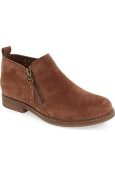 Hush Puppies®  Mazin Cayto  Bootie (Women) available at  Nordstrom Hush 2d7397c94f