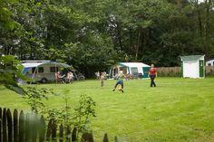 Camping het Wieskamp Winterswijk