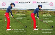 Posture is Critical! | Miss Par