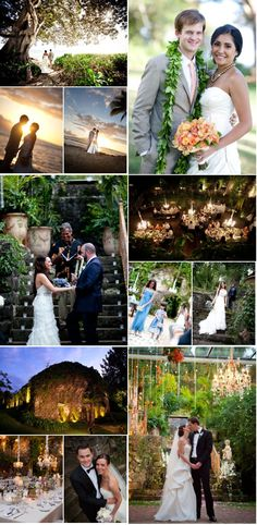It's Maui Week on Style Me Pretty's Destination Blog. This is just a smidge of all the Hawaiian delight being shared this week! Anyone planning a Hawaiian celebration? http://www.stylemepretty.com/destination-weddings/