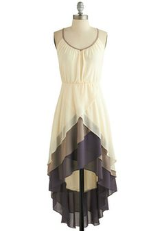 Cheers for Tiers Dress, #ModCloth