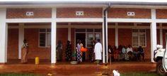 Suntech firma compromiso con la Clinton Global Initiative por el que instalará placas solares en el Hospital Panzi en Bukavu (República Democrática del Congo)