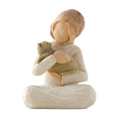 Willow Tree Figurine Love these.