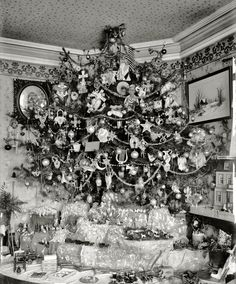 345 Best 1920's Christmas images in 2018 | クリスマス, ヴィンテージ ...