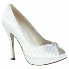 #Pink                     #ApparelFootwear          #Pink #Panther #Bridal #Shoes #White #Size          Pink Panther Bridal Shoes White Size 6                                        http://www.snaproduct.com/product.aspx?PID=8006133