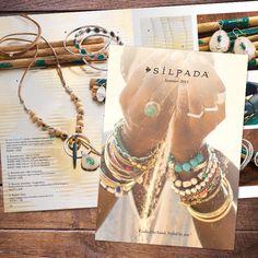 New jewelry is here! Shop now at mysilpada.com!  Shop:  www.mysilpada.com/darleen.mitchell