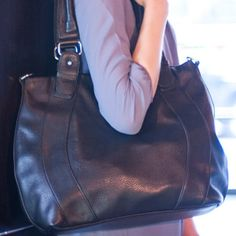 The NB MEISSA NU PEBBLE satchel. Comfortable on your shoulder with padded tube handles! #NellaBellaBrand #Canada #Handbags #Fashion #Vegan #Style #New #Bags #Totes #Satchel #Clutch #Messenger #Chic #Trend #Design #Instyle #StreetStyle #Love #Everyday #Collection #Whattowear #online #ootd #designer #style #women #whatsnew #refined