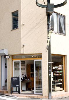 東京・学芸大学「monogram - モノグラム」|写真店・ギャラリー・雑貨販売・Web企画&デザイン