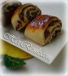 Pastiç/İzmir Çöreği-Artan kekler,bayat kekler,pastiç nasıl yapılır,kakolu ay çöreği,pastiç nedir,pastiç tarifi,,kesme çörek,kakaolu kesme pasta,tatlı çörek tarifleri,kalan kekleri değerlendirme,bayat kekleri değerlendirme,pastane çöreği,