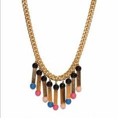 I just discovered this while shopping on Poshmark: Gum Drop Necklace. Check it out!  Size: OS