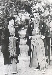 sada yacco and otojiro kawakami Japanese Geisha, New Age, Dancer, Actresses, Portrait, Artists, Teatro, Sculpture, Trendy Tree