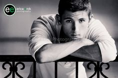 #ericaerckphotography senior portrait, boy