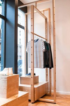 superfuture :: supernews :: berlin :: sunspel store opening © sunspel