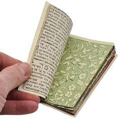 (1) Print Specimen Book – Vintage Paper Co Old Paper, Vintage Paper, Sample Paper, 12th Book, Bound Book, Papers Co, Little Books, Prints