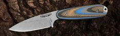 Massdrop x Bradford Guardian 3.5 Fixed Blade Knives Phenolic Resin, Bushcraft Knives, Fixed Blade Knife, Best Wear, Black Linen, Bradford, Wood Veneer, Drop, Plywood
