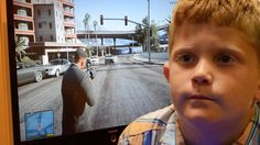 sick GTA V mod made by a mommy