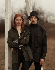 Projects | RAINS | Rainwear | Modern Danish Design