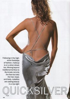 ☆ Bridget Hall | Photography by Irving Penn | For Vogue Magazine US | March 1994 ☆