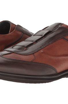 Bacco Bucci Gaspari (Brown Multi) Men's Shoes - Bacco Bucci, Gaspari, 2791-43-290, Footwear Closed General, Closed Footwear, Closed Footwear, Footwear, Shoes, Gift - Outfit Ideas And Street Style 2017