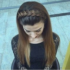 15 simple Indian hairstyles for effortless everyday looks - all for the best hairstyles - ▷ 15 simple Indian hairstyles for effortless everyday looks You are in the right place about blond - Wedding Hairstyles For Long Hair, Braids For Long Hair, Everyday Hairstyles, Engagement Hairstyles, Indian Hairstyles, Girl Hairstyles, Braided Hairstyles, College Hairstyles, Open Hairstyles