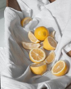 Citrus, at the heart of inspiration in everything we do.
