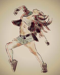 Demuestra mis sentimientos hacia la danza