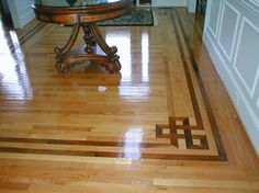 Hardwood Floor Design | Hardwood Floor Design Ideas 3