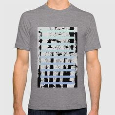blocks #3 T-shirt