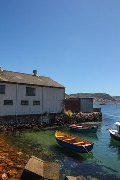 Simonstown. Near Cape Town