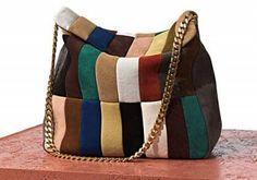 renkli şık çanta örnekleri
