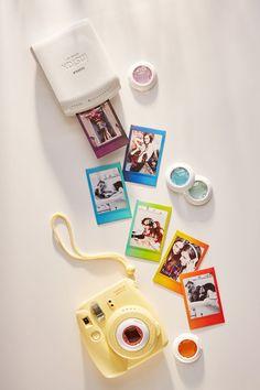 - Instax Camera - ideas of Instax Camera. Trending Instax Camera for sales. Fujifilm Instax Mini, Polaroid Instax, Instax Mini Camera, Polaroid Cameras, Polaroid Film, Camara Fujifilm, Photoshoot Camera, Photography Camera, Photography Pricing