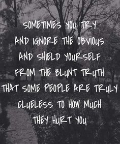 The Blunt Truth- Friendship Quotes