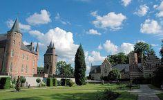 Kasteel Heeswijk, Kasteel Noord-Brabant, Kasteel Bernheze, Kasteel Heeswijk Dinther, trouwen Bernheze