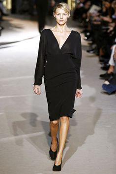 :: FASHION :: Stella McCartney Fall 2011 | Paris Fashion Week #fashion