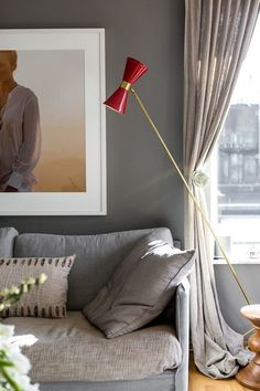 1000 Ideas About Red Floor On Pinterest Red Floor Lamp