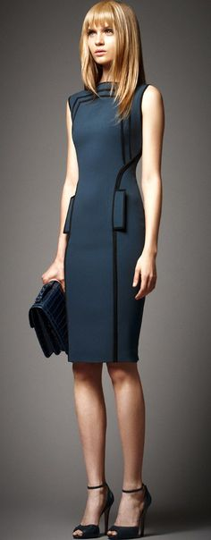 Elie Saab Pre Fall 2012 Collection