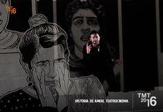 Teatro Municipal Temuco, TMT2016