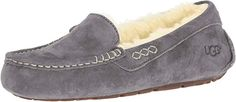 Amazon.com | UGG Women's Ansley Moccasin | Slippers