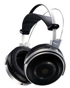 Pioneer SE-Master 1 : Casque audio haut de gamme certifié Air Studios